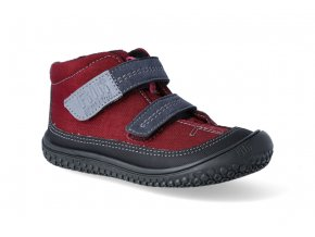 filii barefoot vegan mamba tex fleece berry graphit m 4
