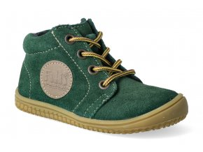 filii barefoot gecko laces fleece reflector forest m 2