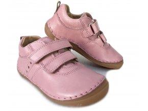 Tenisky Froddo - Flexible Sneakers Pink