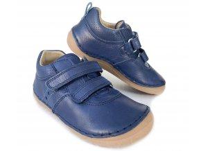 Tenisky Froddo - Flexible Sneakers Blue