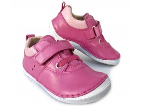 Froddo Flexible Sneakers Fuchsia/White