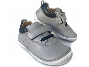 Tenisky Froddo - Flexible Sneakers Grey/White