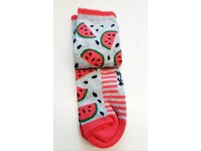 Move by Melton ponožky Melon