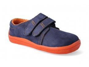 Beda Barefoot Blue Mandarine 2