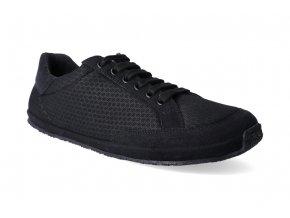 filii barefoot adult ny marathon vegan textil black 3