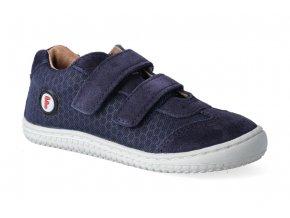 filii barefoot leguan velcro velours textile ocean m 2