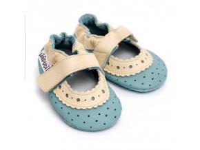 liliputi soft baby sandals iris 3424