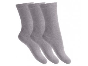 880102 135 melton Light grey melange