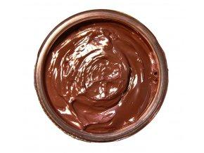 SEAX Shoe cream mid brown 09 50 ml