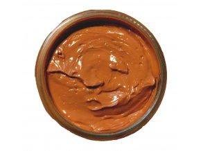 Péče o obuv Seax - Krém cognac brown 08 50 ml