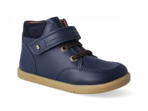 kotnikova obuv bobux timber boot navy 3