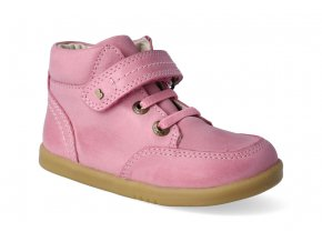 kotnikova obuv bobux timber boot vintage rose 3