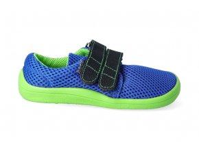 beda barefoot blue lime letni 2