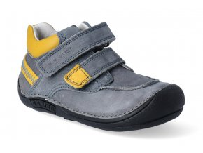 barefoot kotnikova obuv d d step 018 40a 2