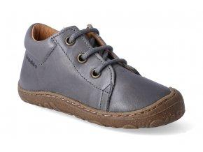 celorocni barefoot obuv froddo barefoot grey tkanicka 2