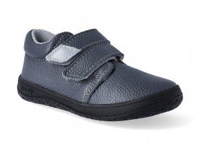 barefoot celorocni obuv jonap b1 seda 2