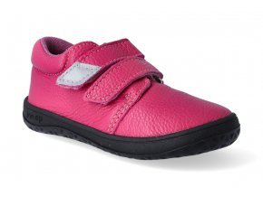 barefoot celorocni obuv jonap b1 celorocky ruzova 3