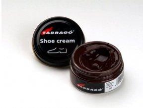 Krém na boty Tarrago - mahogany 50 ml 50