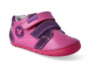 barefoot zateplena obuv protetika valery 3