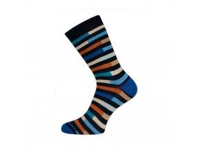 Ponožky Trepon - Antony - modrá