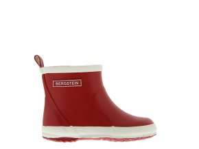 BN Chelseaboot 32 red 01