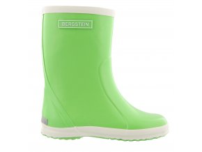 BN Rainboot 16 lime green 01