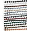 Tkaničky speedy laces