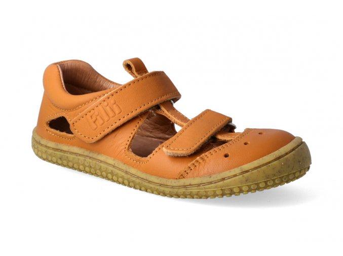 barefoot sandalky filii bio kaiman nappa terra m 3