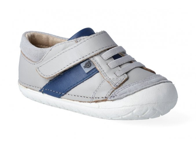 barefoot tenisky oldsoles thor pave gris jeans 3