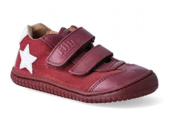5062 1 filii barefoot leguan nappa textile berry m 2