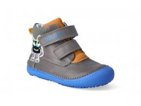 barefoot kotnikova obuv d d step 063 879a 3