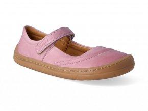 Barefoot baleríny Froddo - BF pink