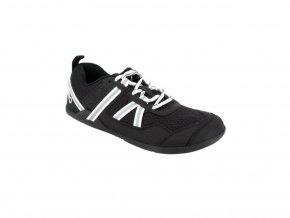 Barefoot tenisky Xero shoes - Prio Black White