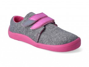 Barefoot tenisky Beda - Candy soft