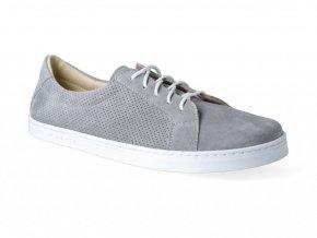 Barefoot tenisky Peerko - Classic 2.0 Stone