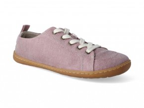 Barefoot tenisky Mukishoes - Low-cut Thyme