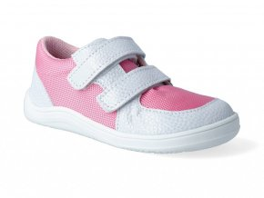 Barefoot tenisky Baby Bare - Febo Sneakers watermelon