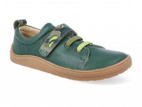 Barefoot obuv Tikki shoes - Harlequin Leather Adventure