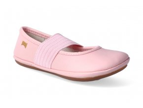 baleriny camper right kids sella pink 2 2