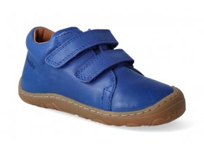 barefoot celorocni obuv froddo narrow electric blue 2