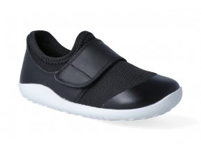 barefoot tenisky bobux dimension ii trainer black 2