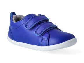 tenisky bobux grass court waterproof blueberry 3