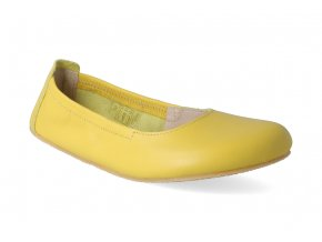 baleriny angles fashion afrodita light yellow 2