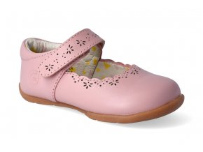 baleriny livie and luca fw lily ii powder pink1 2