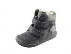 4464 1 zimni barefoot obuv filii himalaya tex wool graphit