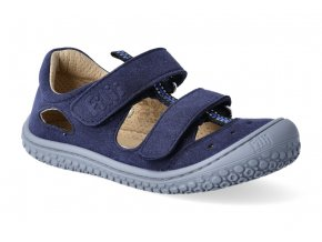 7550 3 filii barefoot kaiman vegan velcro textile ocean w 3