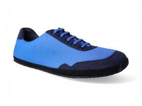 8417 8 filii barefoot adult textil vegan blue 3