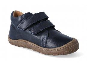 9473 2 celorocni barefoot obuv froddo barefoot dark blue 3