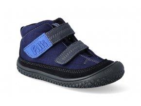 10514 2 barefoot kotnikova obuv filii viper vegan tex fleece ocean m 2
