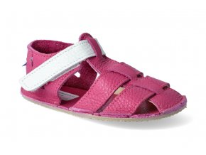 barefoot sandalky baby bare sandals new waterlily paskove 3